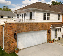 Garage Door Repair in Lake Zurich, IL
