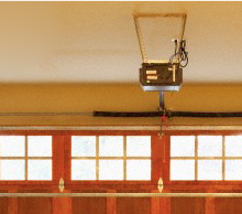 Garage Door Openers in Lake Zurich, IL
