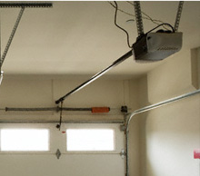 Garage Door Springs in Lake Zurich, IL